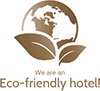 Eco-friendly Hotel